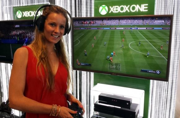 FIFA15 Belgie