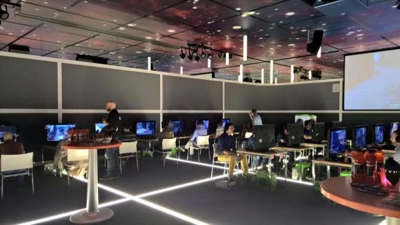 Halo 5 event 3