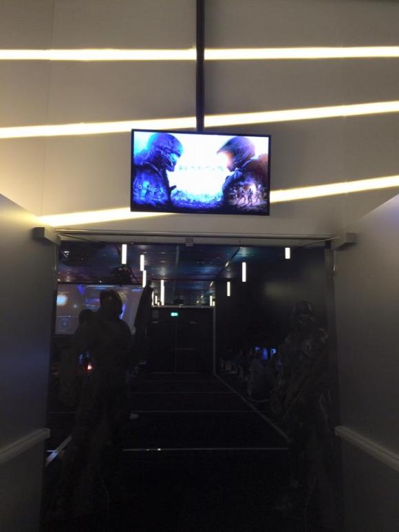 Halo 5 event 4