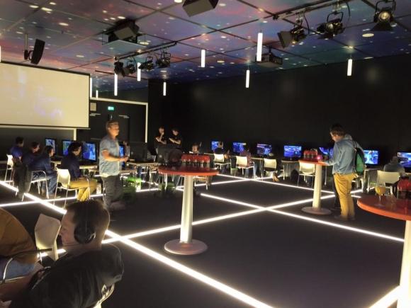 Halo 5 event 6